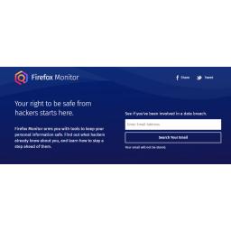 Firefox će upozoravati korisnike kada se nađu na hakovanim web sajtovima