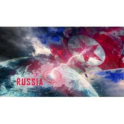 Hakeri iz Severne Koreje napadaju ciljeve u Rusiji