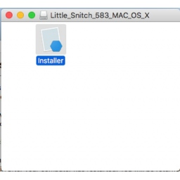 Windows .exe malver cilja Mac računare