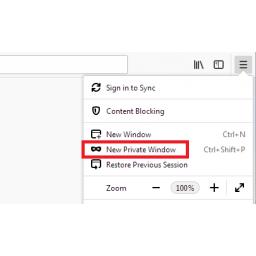 Mozilla razmišlja o ''super privatnom režimu'' pretraživanja za Firefox